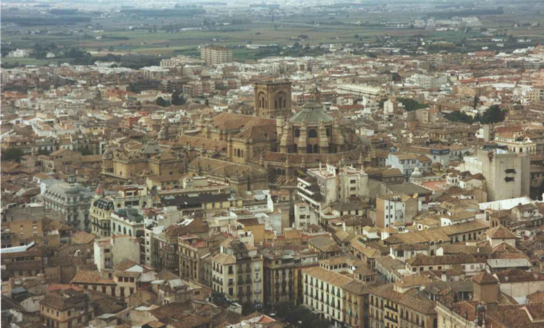 Spanien_Granada