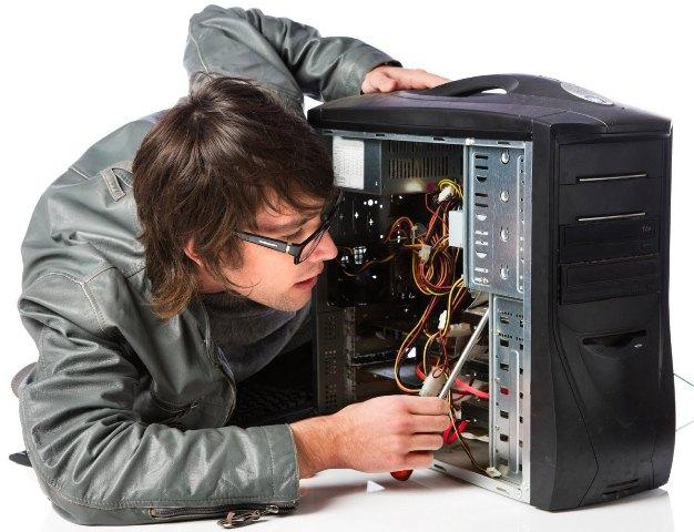 mantenimiento preventivo de computadoras