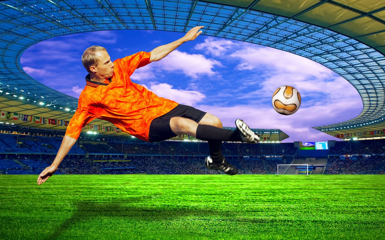 La pasion del futbol soccer--2