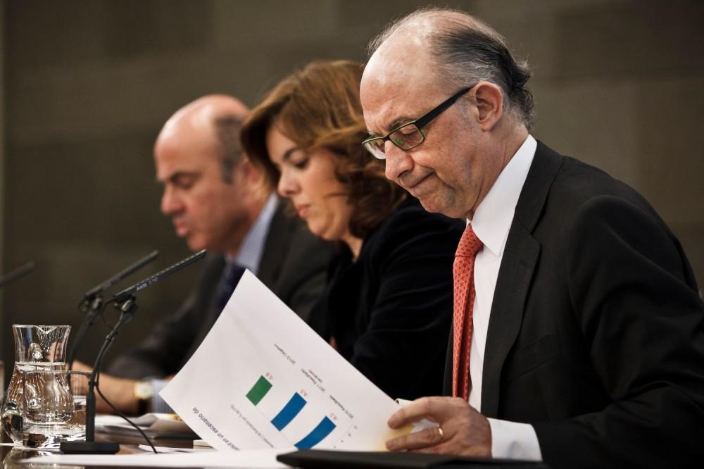 El-gasto-en-pensiones--paro-e-intereses-de-la-deuda-lastrara-el-primer-Presupuesto-con-crecimiento-de-Rajoy-despues-de-seis-anos-de-recesion