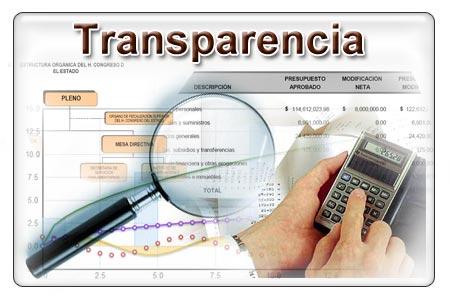transparencia informacion - 2