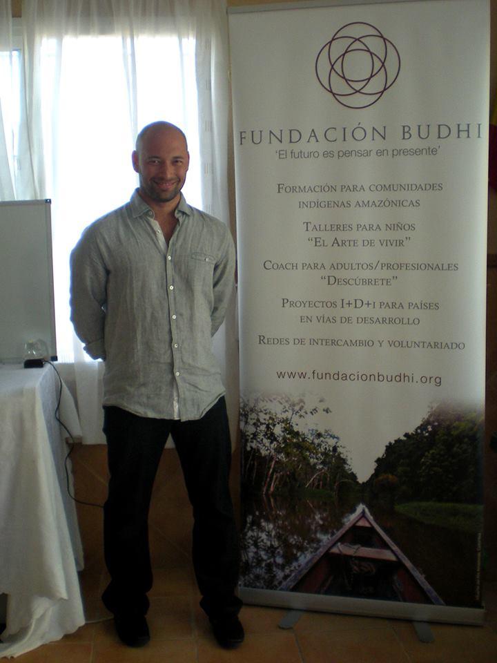 Héctor Puche Coaching para la Conciencia