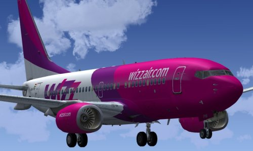 wizzair-library