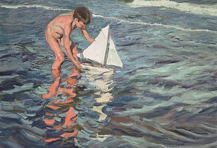 joaquin-sorolla-i-el-balandrito-i-1909-oleo-lienzo-100-x-110-cm-museo-sorolla-madrid